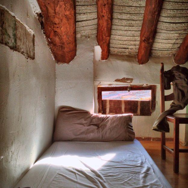 Albergue Bed